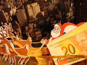 making extra Christmas money
