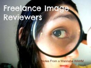Freelance Image Reviewers
