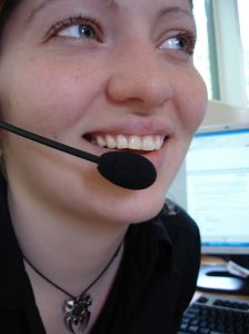 Talk2Rep hiring chat agents