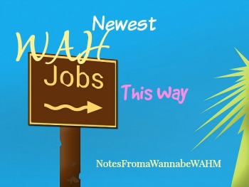 See the newest job leads posted today