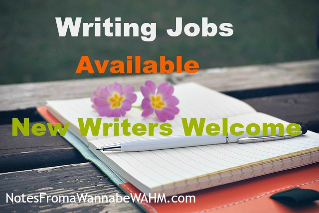 Write On Recruiting Writing Jobs Available