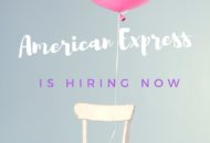American Express Work at Home Jobs