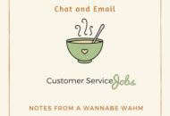 Notes From A Wannabe WAHM.com